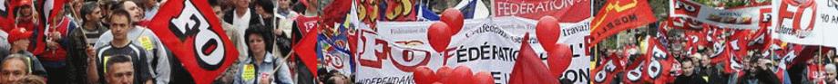Site du syndicat FO - Enseignement Privé, dans l'Académie de Nancy-Metz